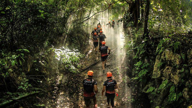 Xcaret-Xavage-Quintana Roo