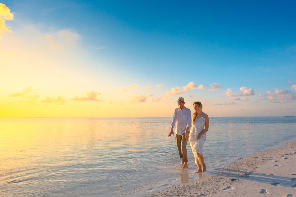 escapada romántica-playas mexicanas-Clickbus