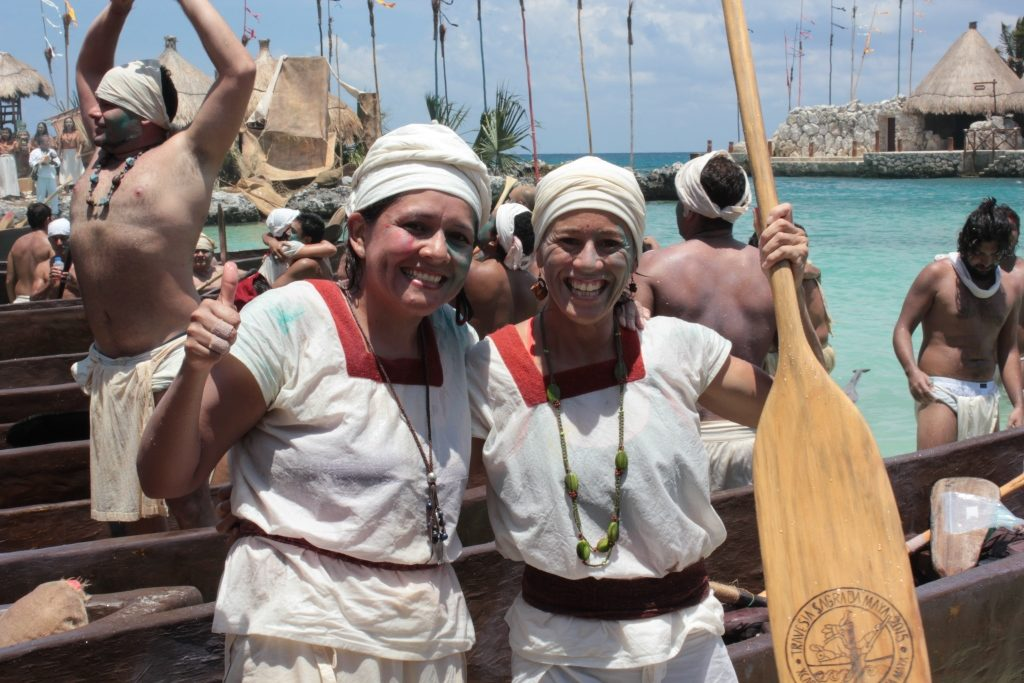travesia-sagrada-xcaret-riviera-maya-cancun-sustentur