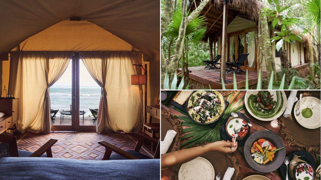 hoteles en Riviera Maya Tulum