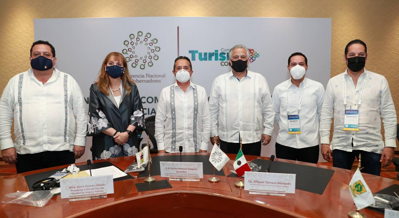 Cumbre Mundial del WTTC