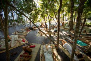 Palmaïa, el santuario holístico de la Riviera Maya