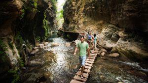 Obtén tu Pasaporte Turístico para viajar por Querétaro