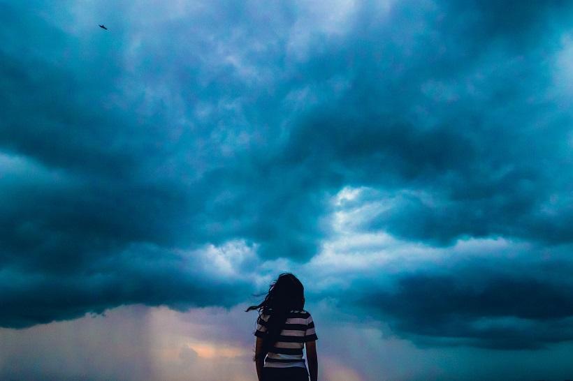 Mujer frente al cambio climático