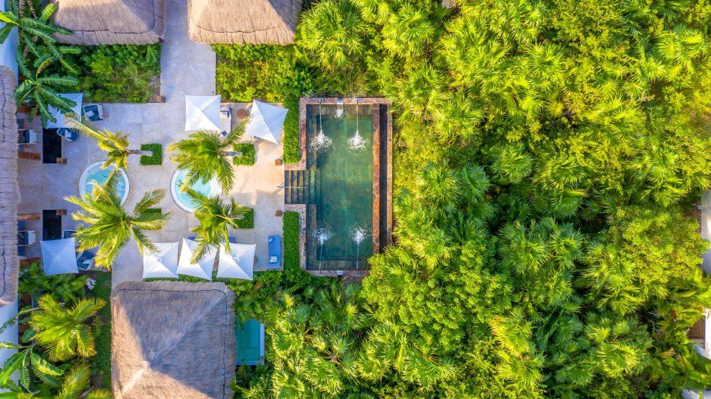 chable maroma hotel en la riviera maya