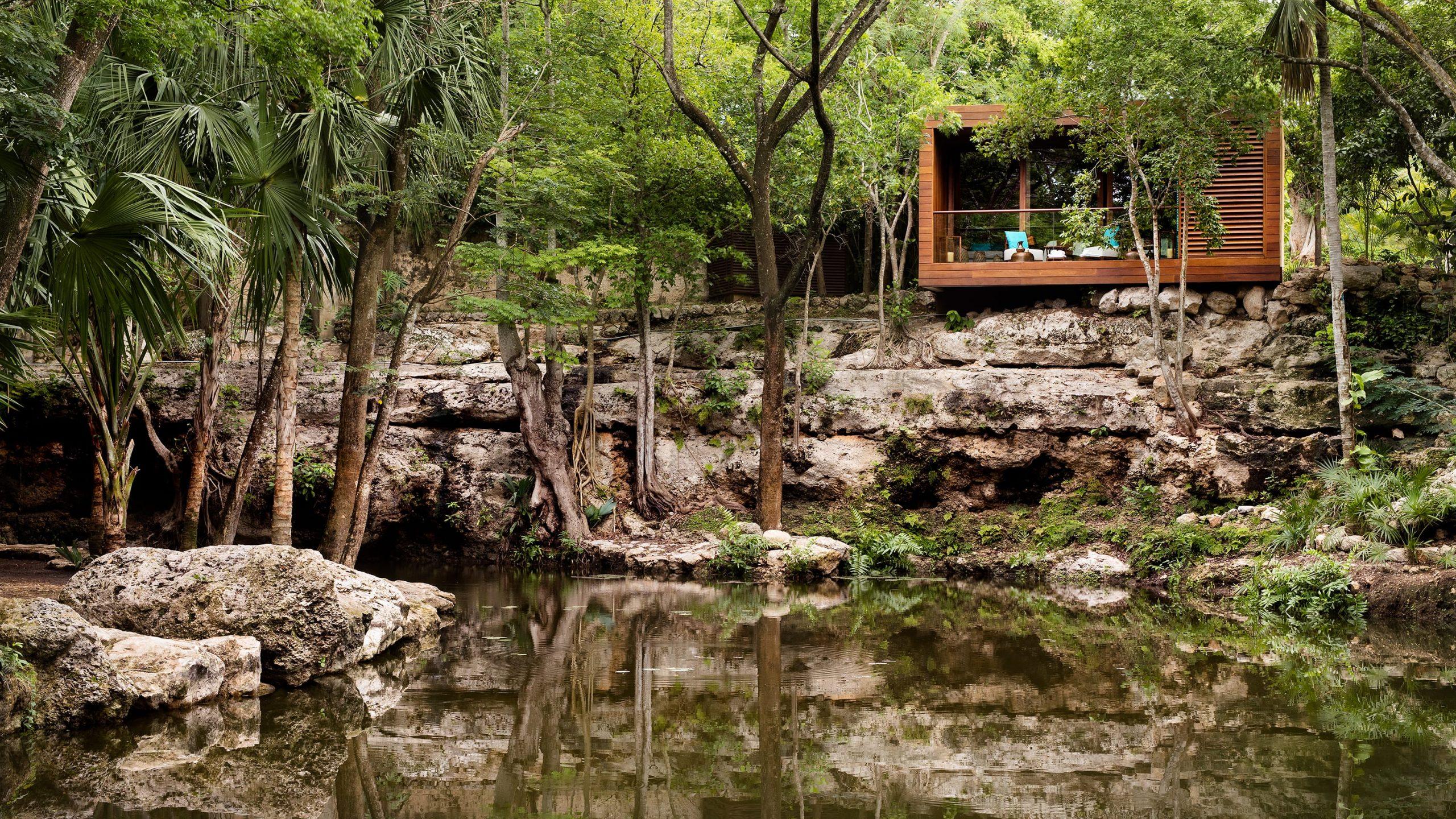hotel en la riviera maya Chable maroma