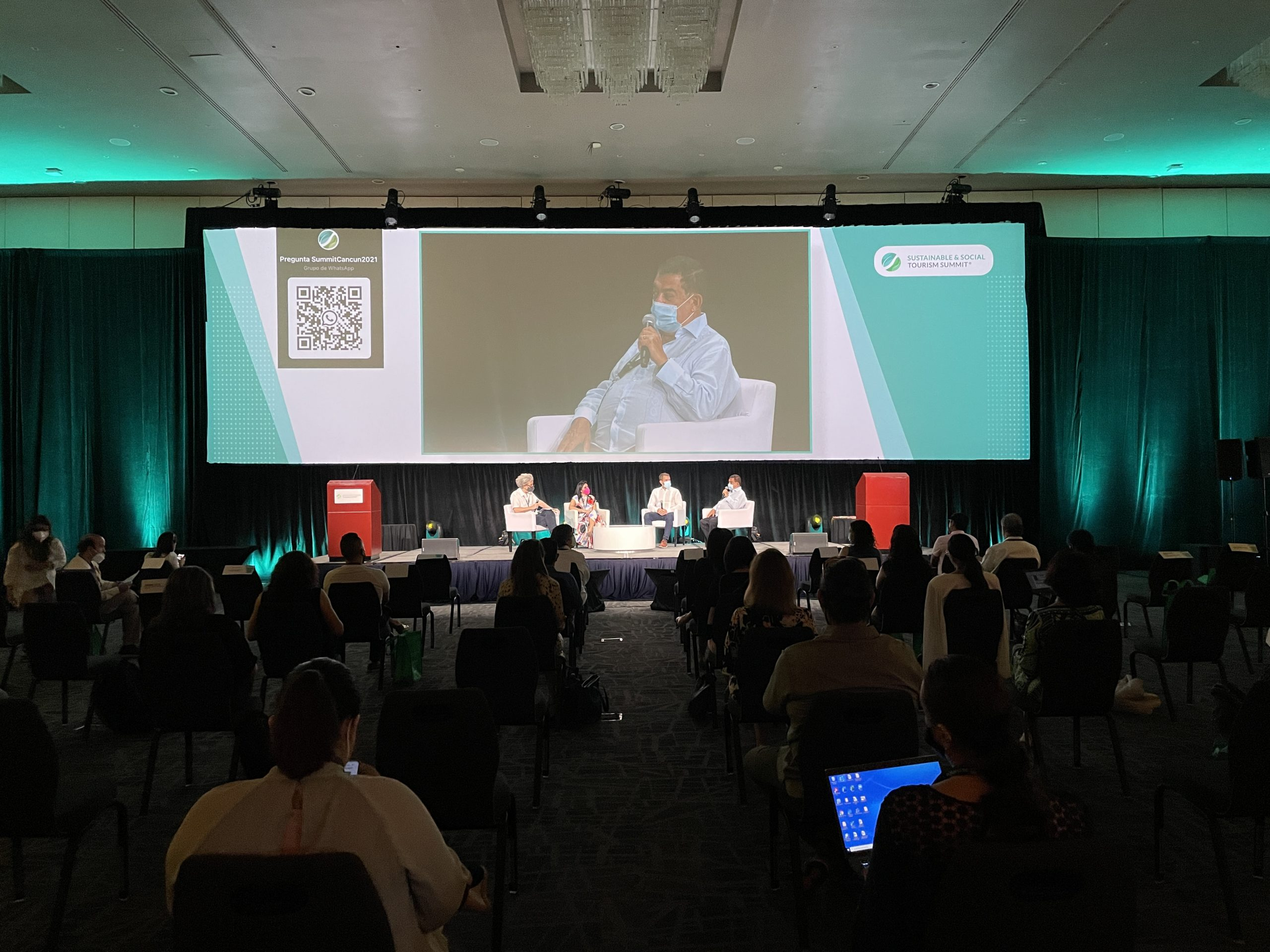 5ª edicion sustainable social tourism summit