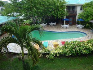 Black Orchid Resort, referente de turismo sustentable en Belice