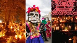 Día de Muertos en México: 3 experiencias para el 2021